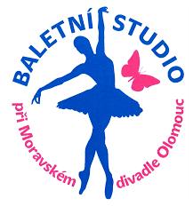 Baletní studio při Moravském divadle Olomouc